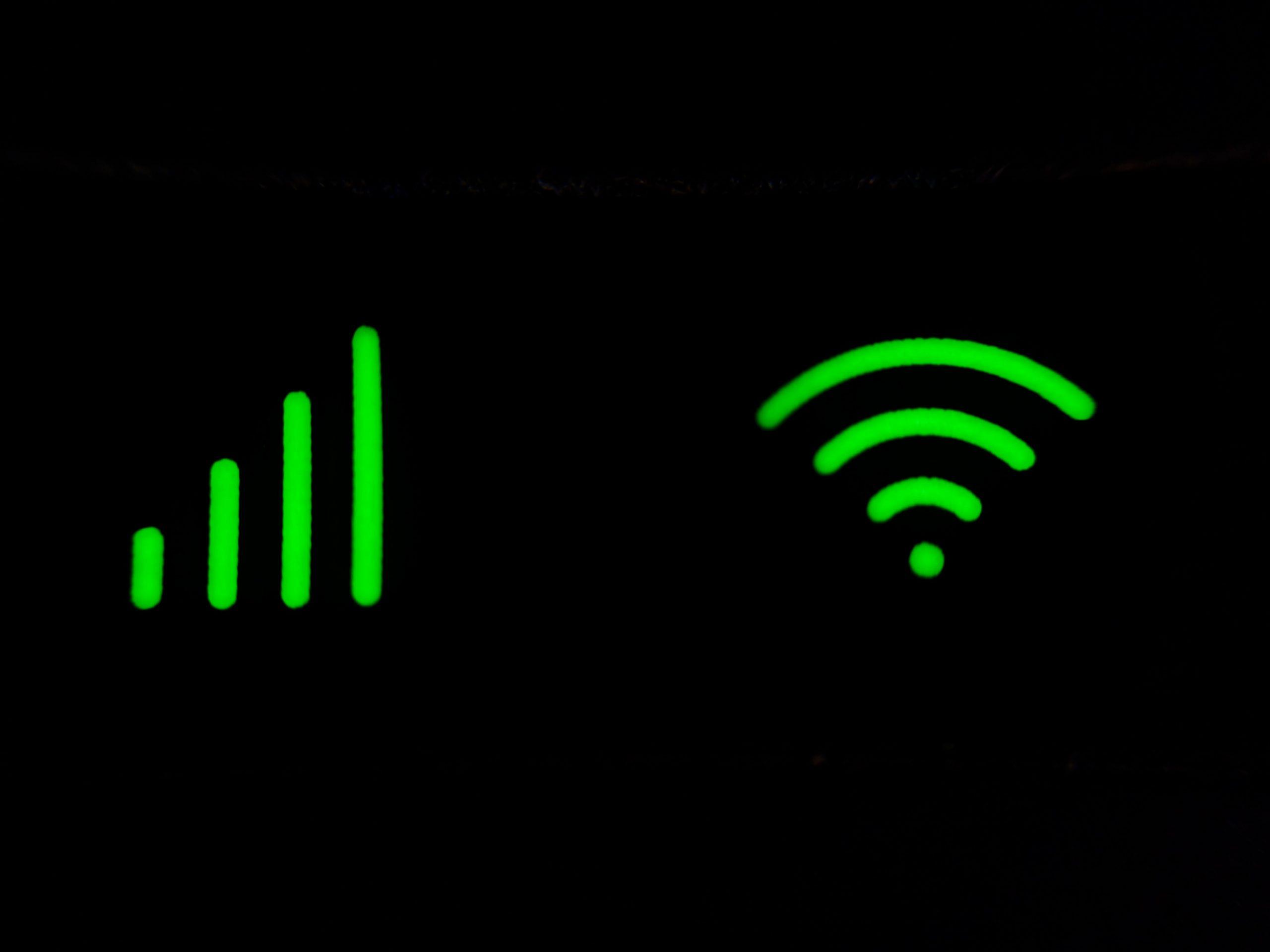 Wifi verbeteren